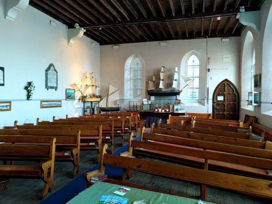 Sailors Church, Ramsgate.