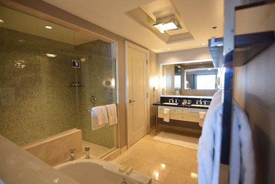 Outstanding Terrace Studio Picture Of The Cosmopolitan Of Las Vegas Interior Design Ideas Tzicisoteloinfo