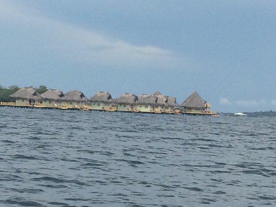 Punta Caracol Acqua Lodge: photo1.jpg