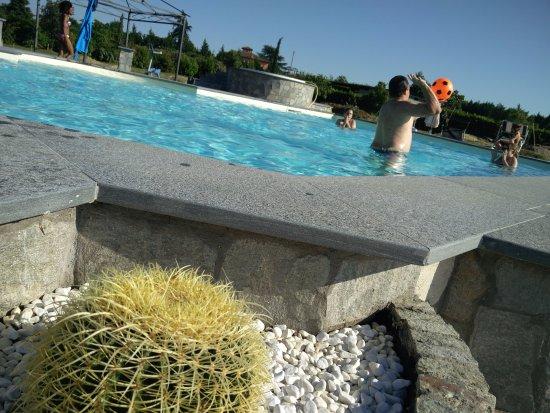 Bilde fra Castiglione in Teverina