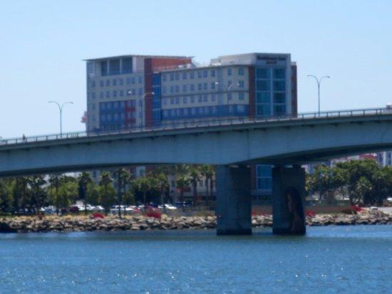 Residence Inn Long Beach Downtown صورة فوتوغرافية