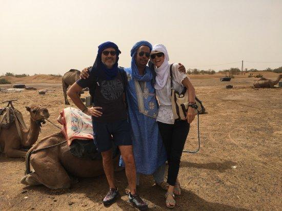 Authentic Travel Maroc - Private Day Tours : con Ali