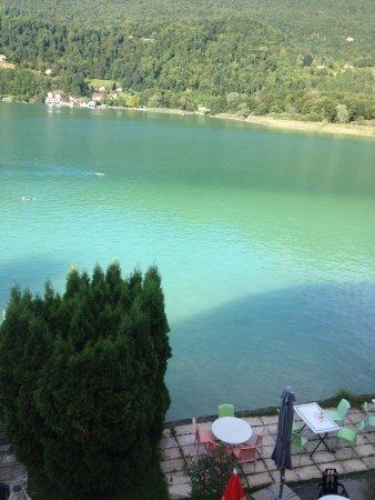 Lepin-le-Lac Φωτογραφία