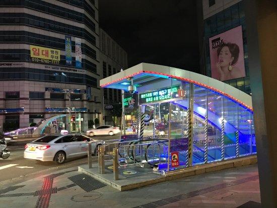 Daegu, Coréia do Sul: photo0.jpg