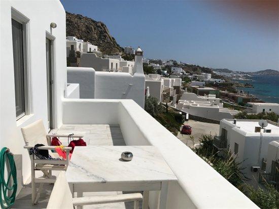 Bilde fra Olia Hotel