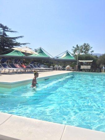 Albanella, Italia: Più relax di così non si può