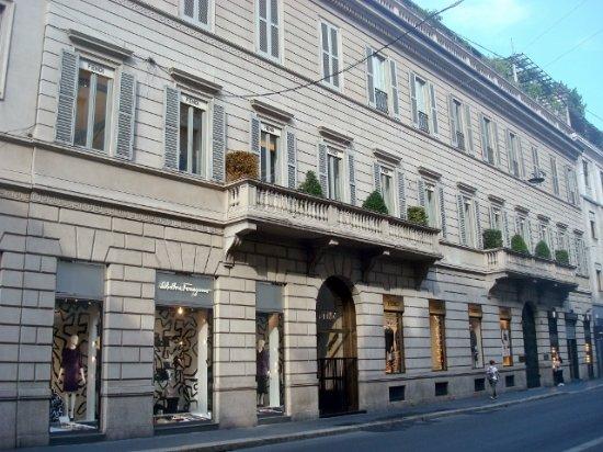 Palazzo Carcassola Grandi