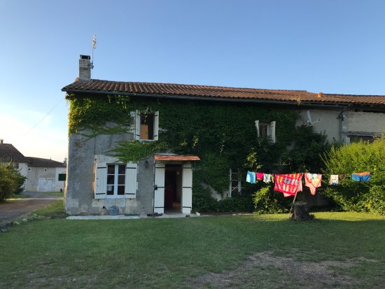 Saint-Privat-des-Pres Photo