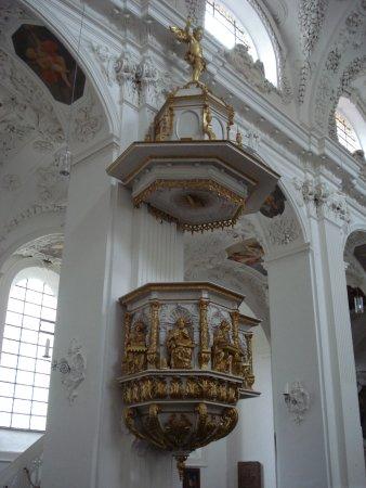 Pfarrkirche St. Quirinus
