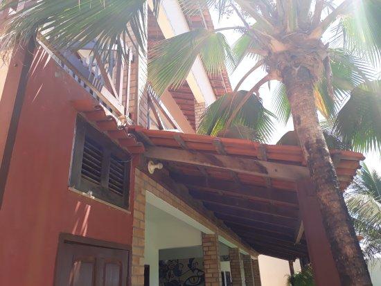 Hotel Residenza Canoa