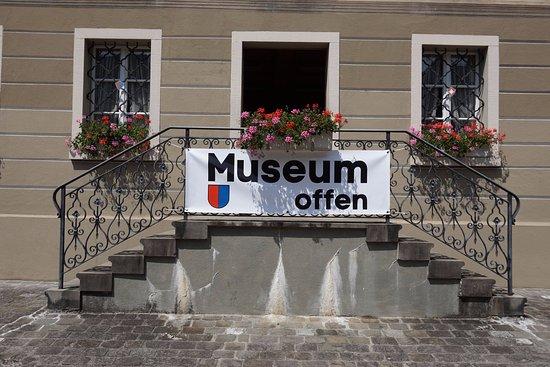 Ortsmuseum Gersau