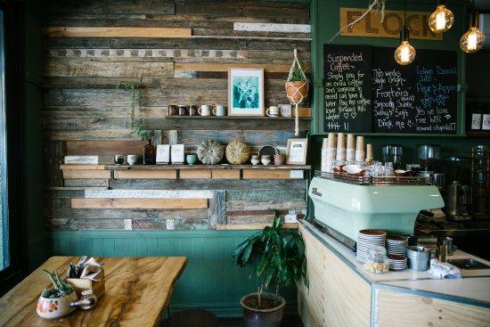 Flock Eatery: Shop