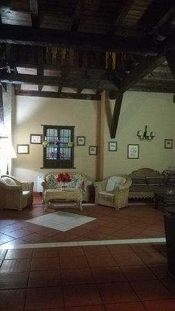 Casas de los Pinos, Spanien: IMG_20170815_213644_large.jpg