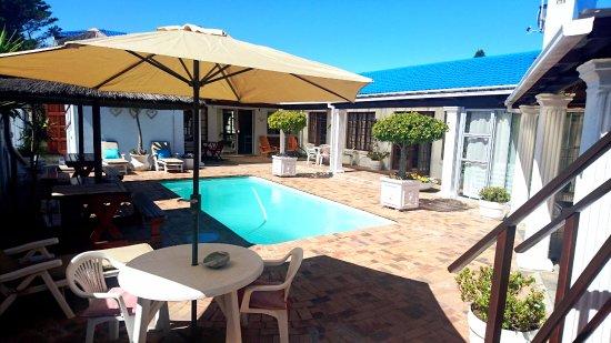 Bloubergstrand, Sudáfrica: Sunny days