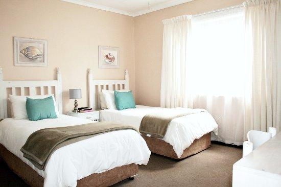 Bloubergstrand, Sudáfrica: Standard Twin Room Nr. 6