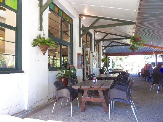 Bellingen, Australië: photo4.jpg