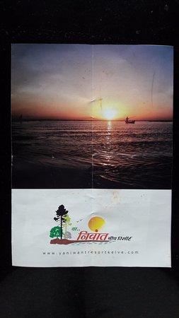 Ya Niwant Resort In Kelva Beach