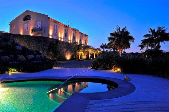 Carruba, Italy: La piscina