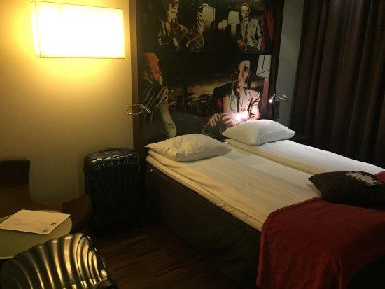 Comfort Hotel Square: photo0.jpg