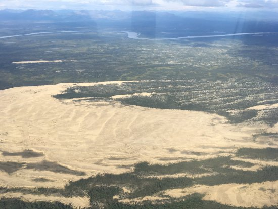 Kobuk Valley National Park, Αλάσκα: photo2.jpg
