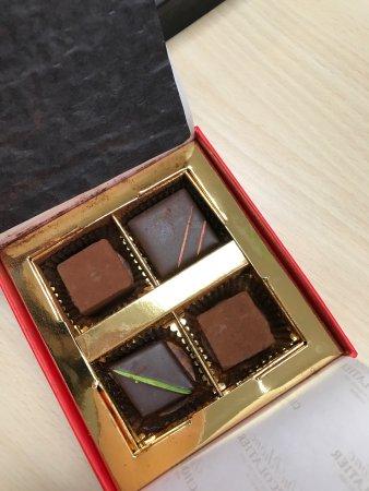 Du Rhone Chocolatier