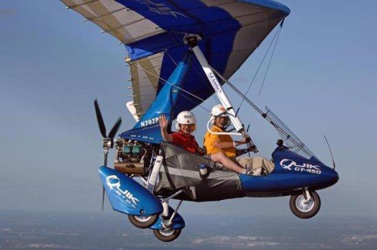 Umkomaas, Sydafrika: Flying high!