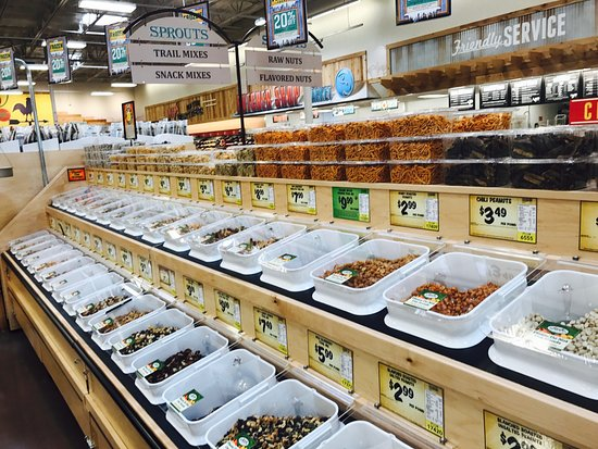 Palm Harbor, FL: Sprouts Farmers Market