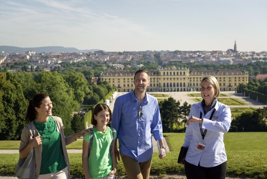 Vienna A La Carte - Sightseeing Tours