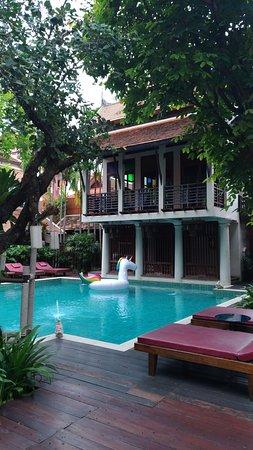 The Rim Resort: P_20170617_145545_large.jpg