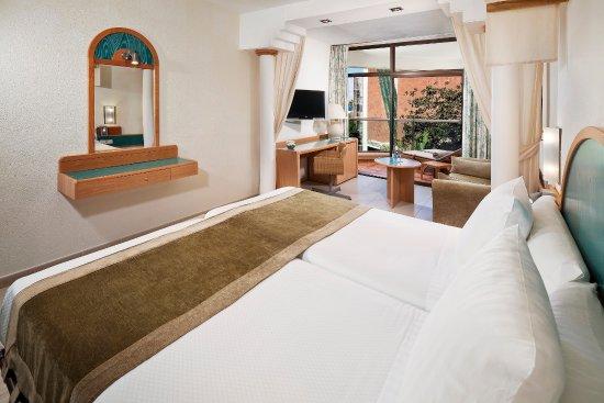 Melia Fuerteventura: Standard