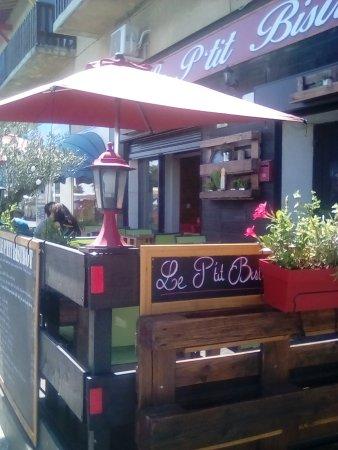 Le p 39 tit bistrot port la nouvelle restaurant avis num ro de t l phone photos tripadvisor - Restaurants port la nouvelle ...