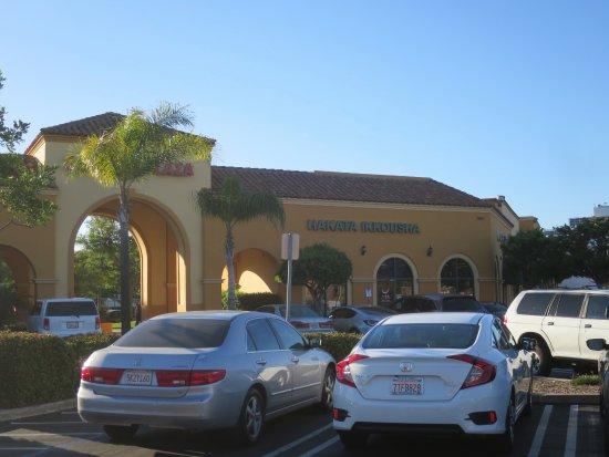 Torrance, Kalifornien: 店舗外観