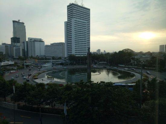 Hotel Indonesia Kempinski ภาพถ่าย