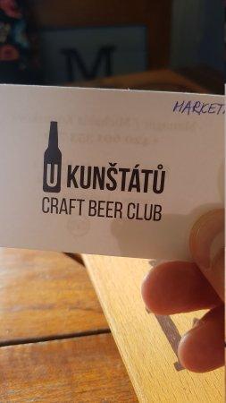 12th century cellar - Ảnh của U Kunstatu - Craft beer in Old Town, Prague - Tripadvisor