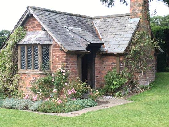 Northwich, UK: Tea Cottage