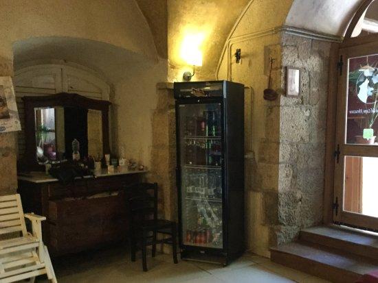 Pratola Peligna, Italy: Interno Del vecchio forno
