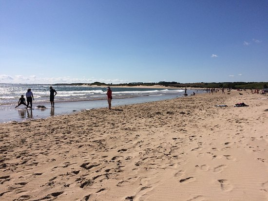 Alnmouth, UK: photo0.jpg