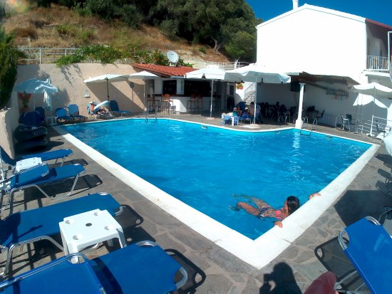 Panorama Apartments And Studios Reviews Agios Gordios Corfu