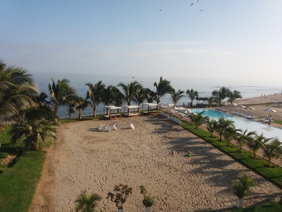 Mancora Marina Hotel-bild