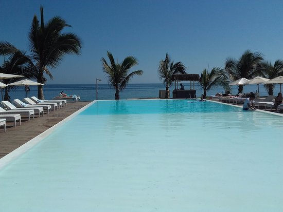 Zdjęcie Mancora Marina Hotel