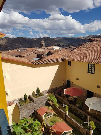 Novotel Cusco: photo0.jpg