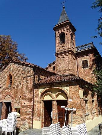 Monta, Italien: Santuario dei Piloni