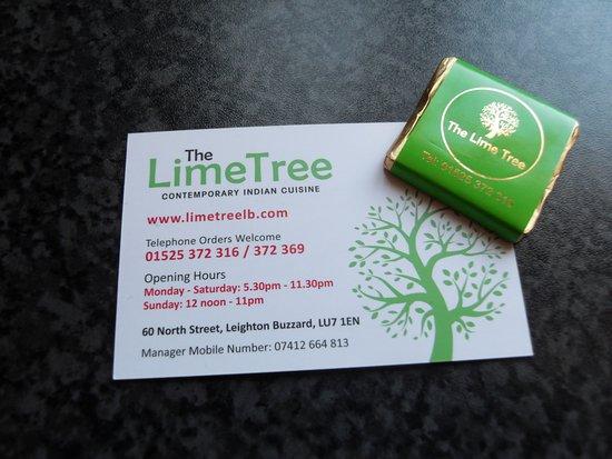 Leighton Buzzard, UK: Lime Tree Exrtras