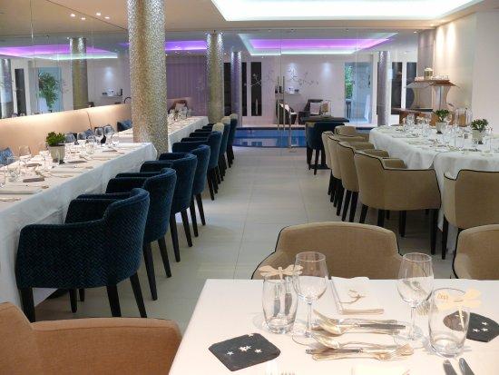 Blanquefort, France: Banquet - Réception
