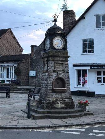 Much Wenlock, UK: photo0.jpg