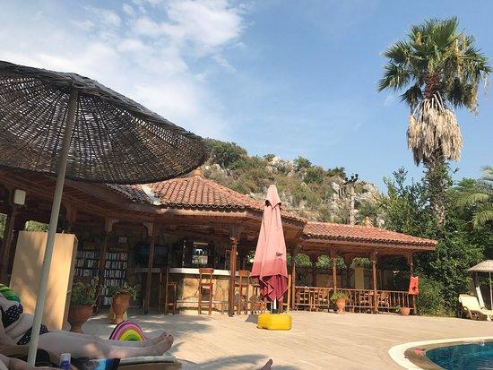 Asur Hotel & Aparts & Villas: A fantastic hotel and surroundings