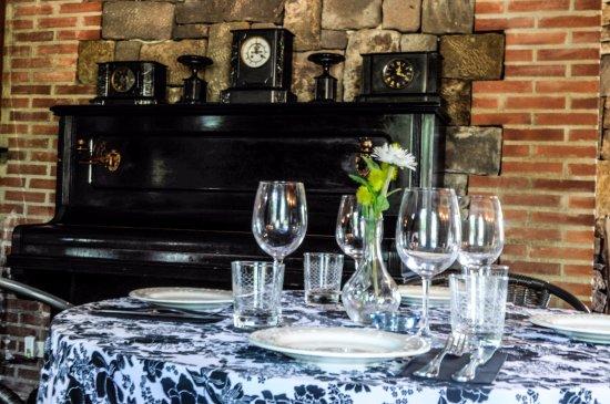 imagen Enclave Restaurante en Cidones