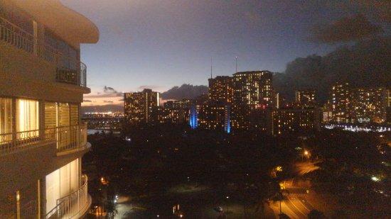 Outrigger Reef Waikiki Beach Resort: KIMG2606_large.jpg