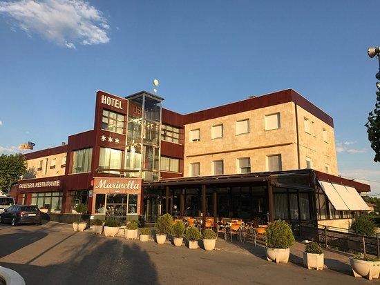 Hotel Marivella: photo0.jpg