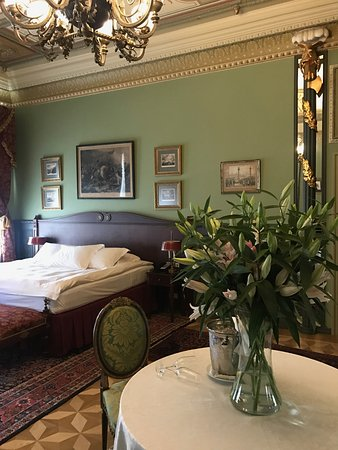 Gallery Park Hotel & Spa, a Chateaux & Hotels Collection Photo